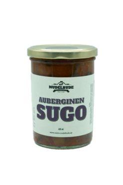 auberginen sugo