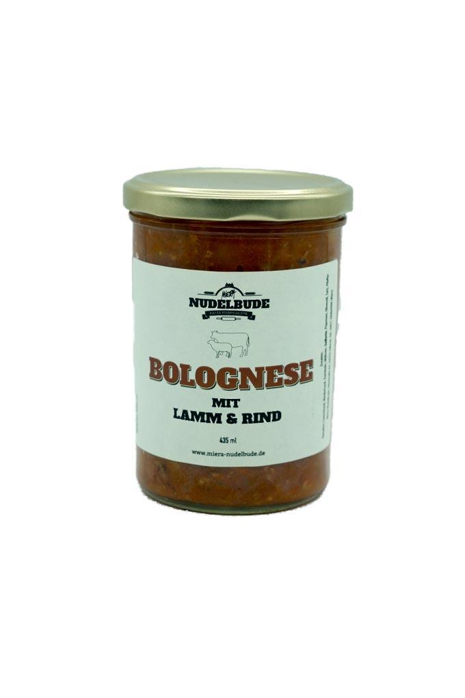 bolognese lamm