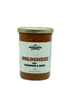 bolognese schwein