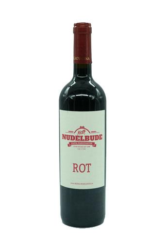 bio rotwein