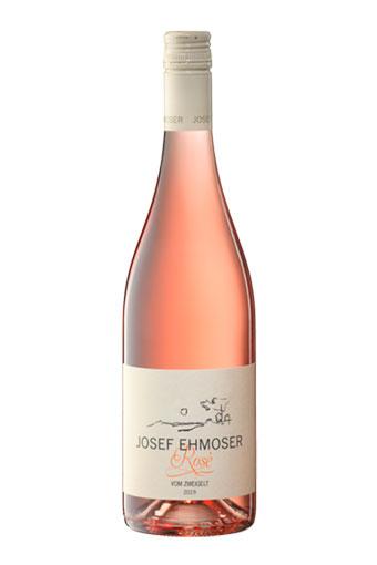 josef ehmoser rosé vom zweigelt