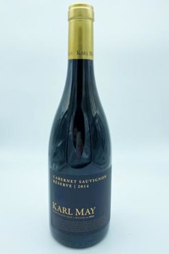 karl may cabernet sauvignon reserve