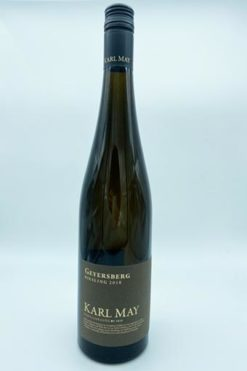 karl may riesling geyersberg
