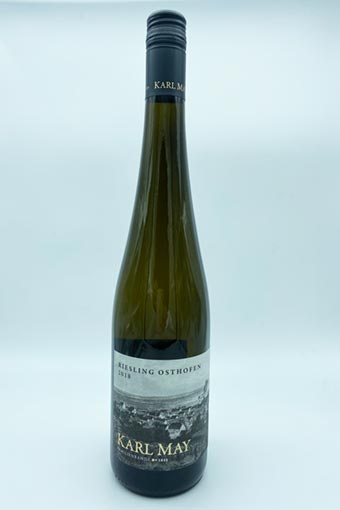 karl may riesling osthofen