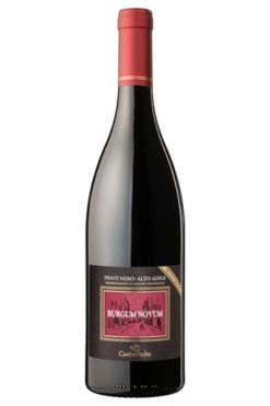 Castelfeder Pinot Nero Riserva Burgum Novum