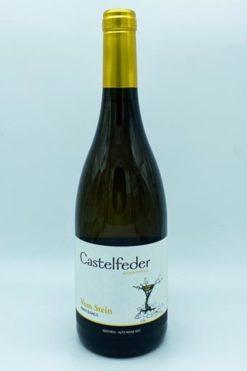 Castelfeder Pinot Bianco vom Stein