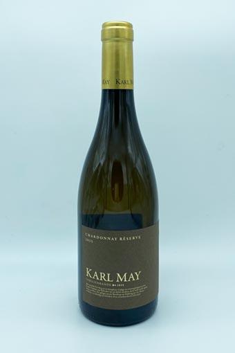 karl may chardonnay reserve