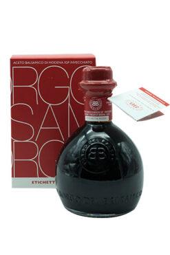 aceto balsamico di modena igp rosso