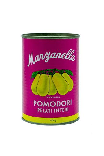 Marzanella Tomaten