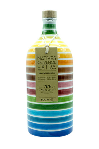 muraglia olivenöl nativ extra