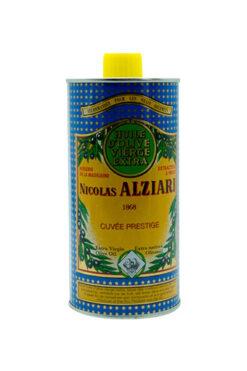 Olivenöl aus Frankreich