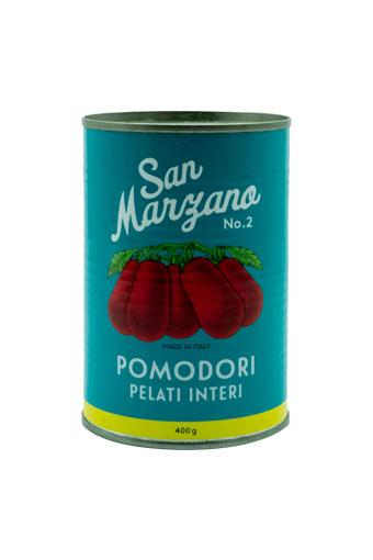 San Marzano Tomaten