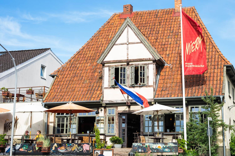 Restaurant Neustadt