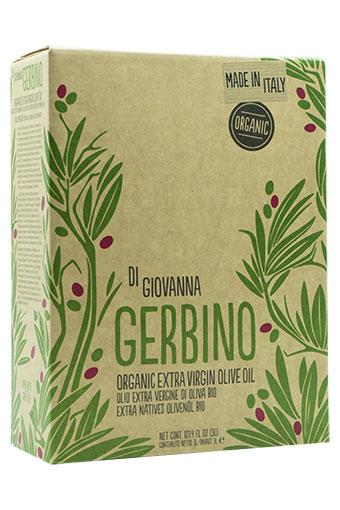 Gerbino Olivenöl Kanister