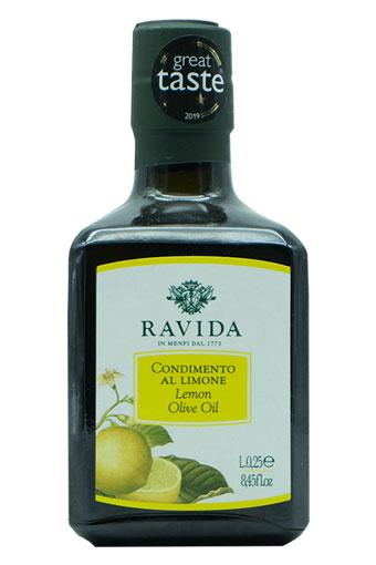 Bio Olivenöl Ravida