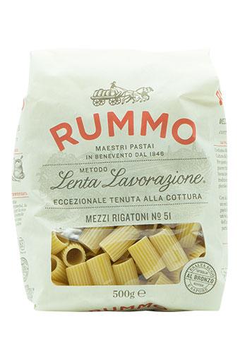 Rummo Mezzi Rigatoni