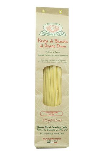 Rustichella Spaghettini