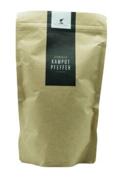 Kampot Pfeffer schwarz
