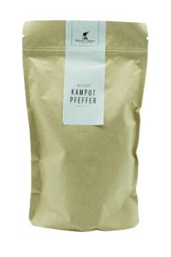 Kampot Pfeffer weiß