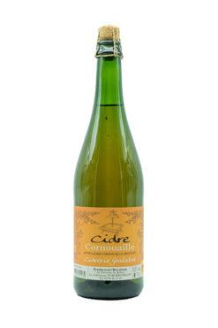 Cidre Cornouaille