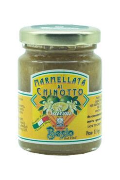 Marmellata di Chinotto